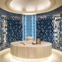 Turkish Bath 1